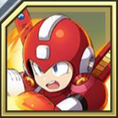 Dive ロックマン 最強 武器 x